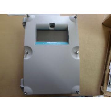 Siemens 7ML5034-1AA01 HydroRanger 200 6 Realy Ultrasonic Level Controller