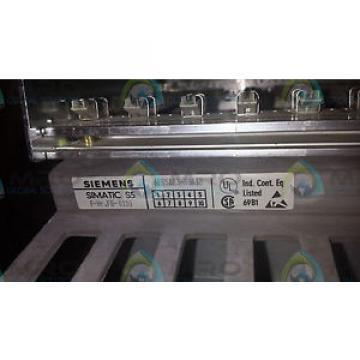 Original SKF Rolling Bearings Siemens 6ES5183-3UA13  *USED*