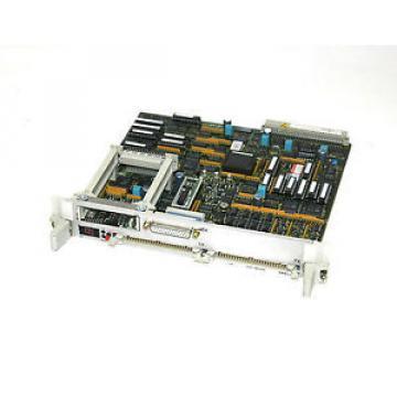 Siemens Simadyn D Prozessormodul PT2 6DD1606-1AA0