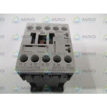 Siemens 3RT1317-1FJ80 CONTACTOR *NEW NO BOX*