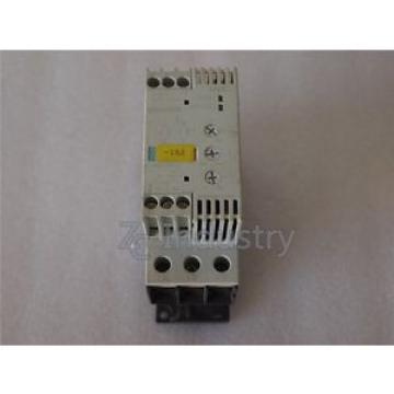Siemens 1 PC  3RW3026-1AB04 In Good Condition UK