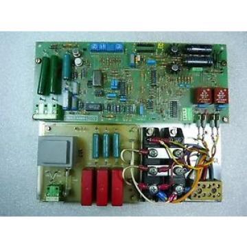 Siemens 6RA8261-3B Feldversorgung