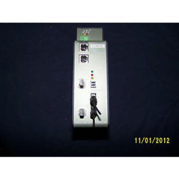 Siemens 6SX7005-0AF00 SLM Simolink Monitor *USED* Free Shipping!!