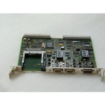 Siemens 6FC5112-0DA0-10AA1 Sinumerik 840 C Interface MMC Karte Vers A