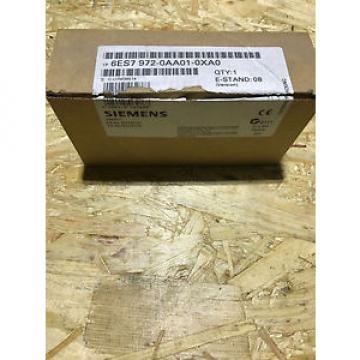 Original SKF Rolling Bearings Siemens Simatic S7    RS 485 Repeater   /   6ES7972-0AA01-0XA0