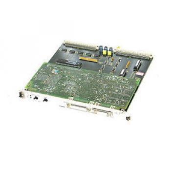 Siemens Simadyn 6DD1661-0AB0 CSH1 Kommunikationsmodul