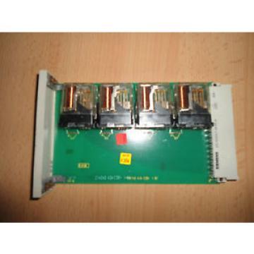 Siemens C71458-A4755-A1