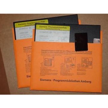 Original SKF Rolling Bearings Siemens Simatik Software COM 115F 2.0 deutsch PG 6×5 / 750 2  Disk