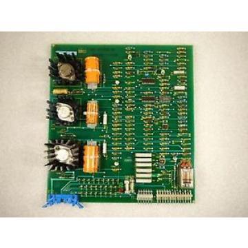 Siemens 6RA4001-1AA01 N Karte