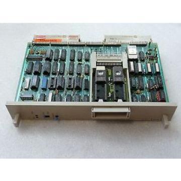 Original SKF Rolling Bearings Siemens 6ES5921-3WA13 Simatic CPU Karte E Stand 11 mit Eprom  Modul