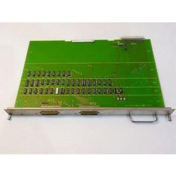 Original SKF Rolling Bearings Siemens 6FX1114-5AA00 MS710 Board E Stand  00