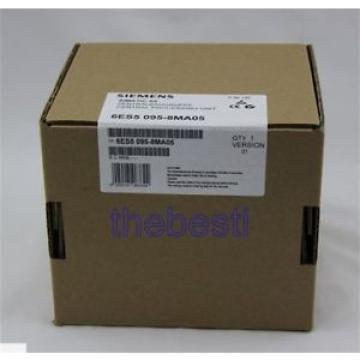 Siemens 1 PC  6ES5 095-8MA05 6ES5095-8MA05 In Box