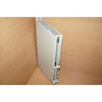 Siemens Simodrive 6SC6110-6AA00 Vorschubmodul  6SC-6110-6AA00