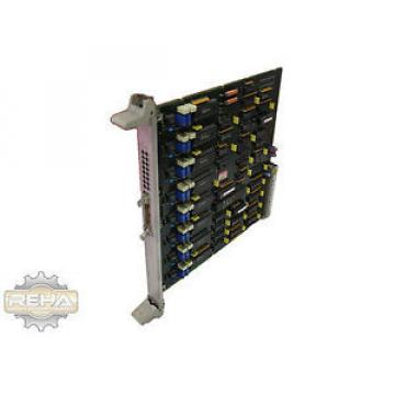 Siemens Simadyn 6DD1642-0BC0 Prozessormodul 6DD 1642-0BC0 Version K