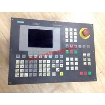 Original SKF Rolling Bearings Siemens  6FC55010AB110AA0 6FC5501-0AB11-0AA0 Operation Panel  Tested