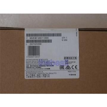 Siemens 1 PC  6AV6647-0AB11-3AX0 Touch Panel 6AV6 647-0AB11-3AX0 In Box