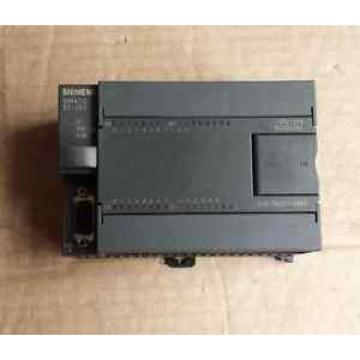 Siemens  CPU 6ES7 214-1AD21-0XB0 6ES7214-1AD21-0XB0 Tested