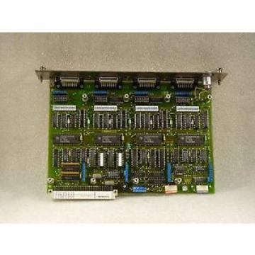 Siemens 6FX1125-1AA01 Sinumerik Messkreisbaugruppe E Stand E
