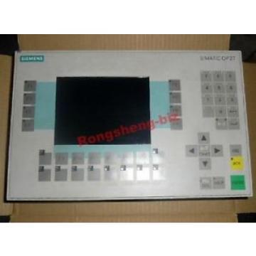 Siemens 1PC  6AV3 627-1JK00-0AX0 6AV3627-1JK00-0AX0 6AV36271JK000AX0