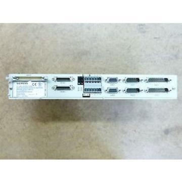 Siemens 6SN1118-0DM33-0AA0 Regelkarte