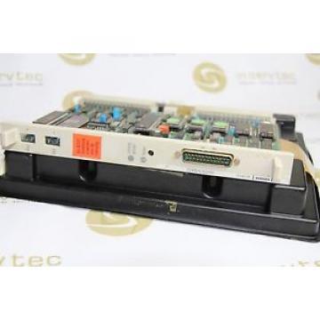 Siemens Simatic S5 6ES5512-5AA12 6ES5 512-5AA12