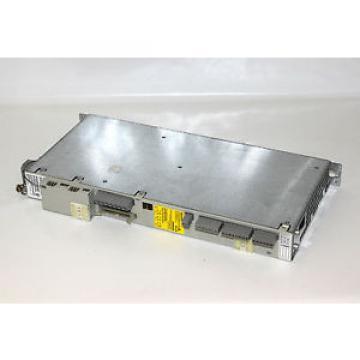 Siemens Simodrive 6SN1112-1AC01-0AA1 Version A 6SN1112-1AC01-0AA