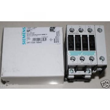 Siemens 1PCS NEW contactor 3RT1526-1BB40