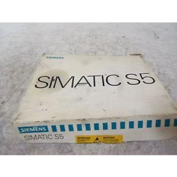 Siemens SIMATIC S5 6ES5 243-1AB11 ANALOG MODULE *NEW IN BOX*