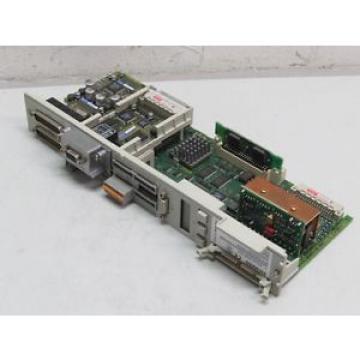 Siemens Simodrive 6SN1118-0NH00-0AA2 + Profibus DP Version A neuwertig