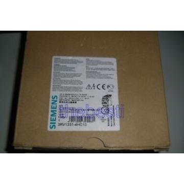 Siemens 1 PC  3RV1331-4HC10 Circuit Breaker In Box UK
