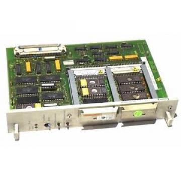 Siemens 548-227-7201 CONTROL MODULE 5482277201
