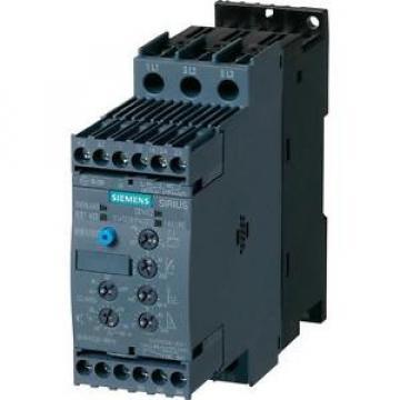 Original SKF Rolling Bearings Siemens Sirius 3RW4028-1BB14 – 38A Soft Starter 3RW40 Series,  18kW