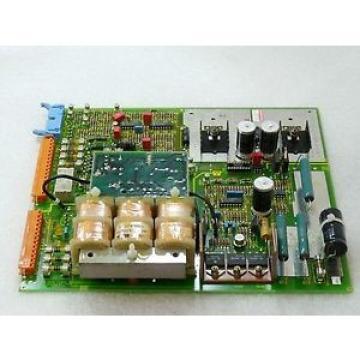Original SKF Rolling Bearings Siemens 6RB2000-0GB01 Simodrive Stromversorgung und Spannungsbegrenzung E  Stand