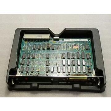Siemens 6FX1191-0AB00 Sinumerik Sirotec PLC Karte Vers B ungebraucht !!! in geöf