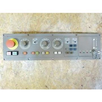 Siemens 6FR1410-2RL Steuertafel