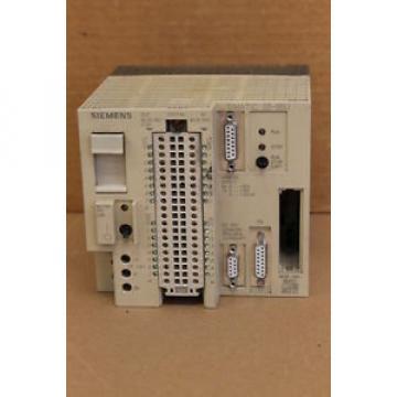 Siemens 6ES5095-8MA01 PROCESSOR