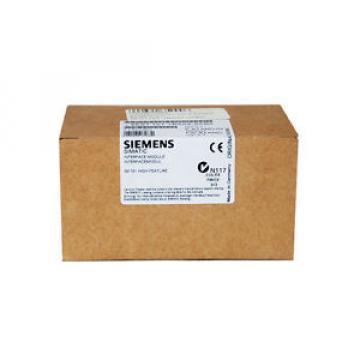 Siemens SIMATIC 6ES7151-1BA02-0AB0 SIMATIC DP, Interface-Modul IM151-1 E2 NEW