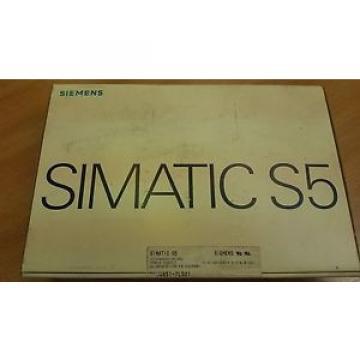 Original SKF Rolling Bearings Siemens PSU  6ES5951-7LD21