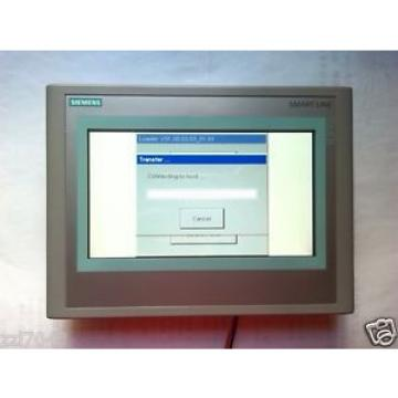 Siemens 1pc touch screen 6AV6 648-0BC11-3AX0