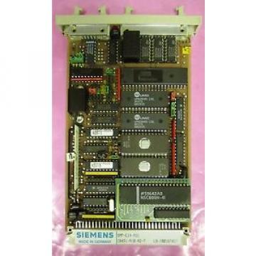 Original SKF Rolling Bearings Siemens C8451 A10 A2 7 SMP E14 A31 CPU Processor  Module