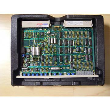 Siemens Simodrive Freq.inverter 6SC9111-2AF35 6SC91112AF35 E-Stand:C
