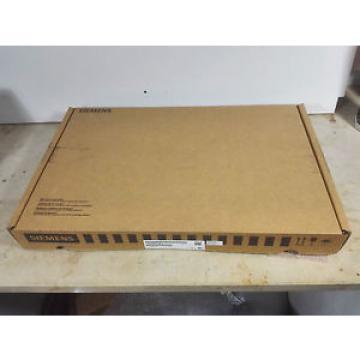 Siemens # 6SL3130-6AE21-0AB0 SINAMICS S120 SMART LINE MODULE EINGANG: 3AC 380-4