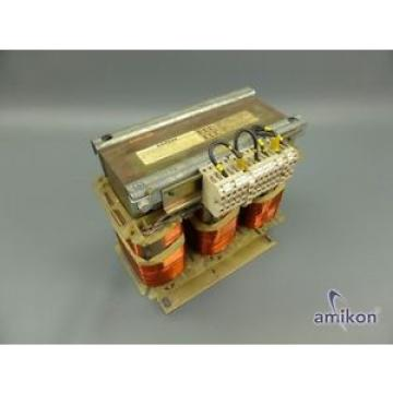 Siemens Dreiphasen Trafo 4AP4200-0CB