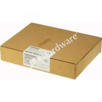 Siemens Sealed 6ES7407-0KR02-0AA0 6ES7 407-0KR02-0AA0 SIMATIC S7-400 PS 10A
