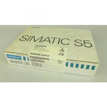 Siemens PP857 Digitalausgabe 6ES5456-4UA12 6es5 456-4ua12 E1 OVP