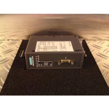 Siemens T136  Simatic 6GK1502-3CB00 E-1 Unbenutzt