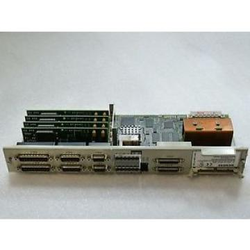 Original SKF Rolling Bearings Siemens 6SN1118-0DM33-0AA0 Regelkarte Version  B