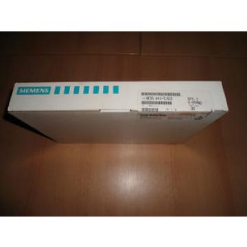 Siemens S5 6ES5 441-7LA12 //  6ES5441-7LA12