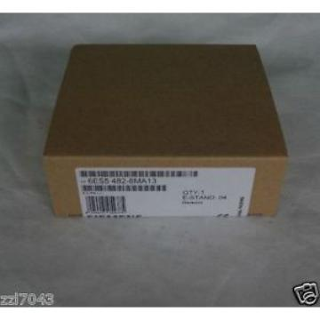 Original SKF Rolling Bearings Siemens 1PCS 6ES5482-8MA13 I/O MODULE NEW IN  BOX