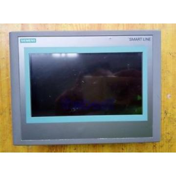 Siemens 1 PC  Touch Screen 6AV6648-0BC11-3AX0 In Good Condition UK